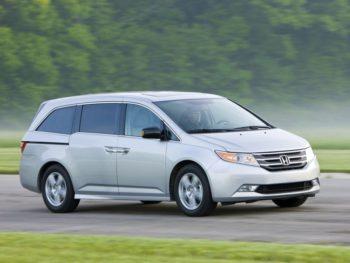 4587561_Honda Odyssey_4