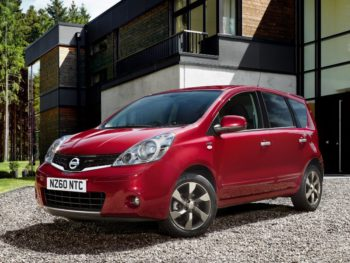 4602964_Nissan Note_1Р
